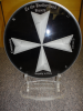 Acrylic Round Custom Awards