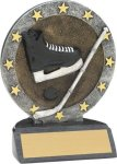 All-Star Resin Trophy -Hockey All Star Resin Trophies