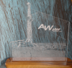 Acrylic Custom Custom Awards